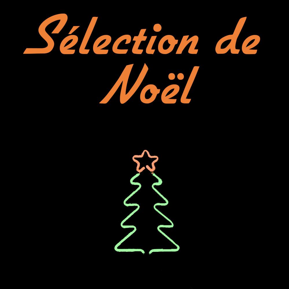 Sélection de Noël.