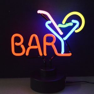 Neon deco - Bar - Art neon design
