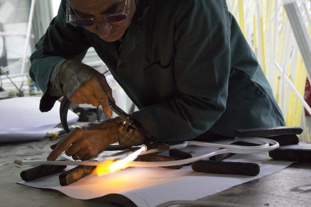 fabricant de néon